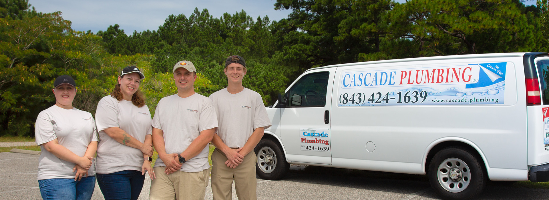 Cascade-Plumbing-Surfside-Beach